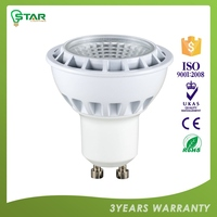 Exceptional Quality Custom Printing Wholesale Ce ,Rohs Certified Gu10 Mr11 Led 5W