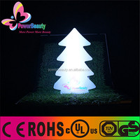 2015 new style party decorations lighting ce rohs approved led christmas tree