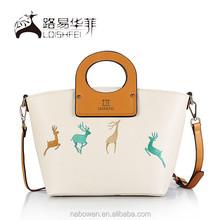 Vintage Celebrity Tote Shopping Bag HandBags Designer Bags Adjustable Handle Hot Bags