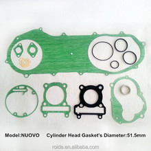 Scooter plastic body parts -- NUOVO for motorcycle complete gasket