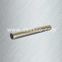 Annealed pickling bead removed stainless steel welded boiler tubes 304/304L/316L