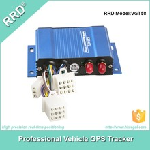 RRD Brand GPS /GPRS/GSM tracker vehicle car real time tracking system