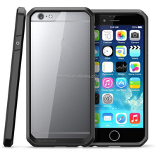 "for iPhone 6 Plus SUPCASE Unicorn Beetle 5.5"" Clear Bumper Cover Protect Case Shield"
