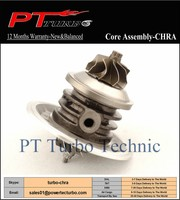 Powertec Turbo cartridge for Renault Opel Mitsubishi Volvo-PKW 1.9 dCi Turbocharger cartridge core CHRA