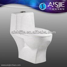 Top sanitary ware Ceramic Washdown Toilets CHINA Water Closet A3126