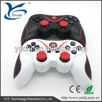 Game Controller for PS3 Games, for Play Station3 Video Games
