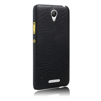 7 colors custom back case for Xiaomi Redmi 3 leather crocodile case cover Mobile Phone Accessories Christmas discount