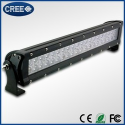 Dual row factory supply best selling LED light bar tops for vechile