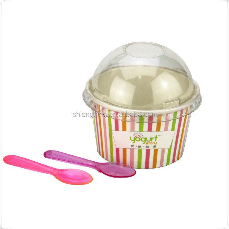 Ice Cream Cup Design Template Board Ice Cream Cups