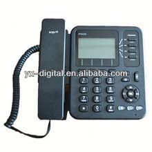 4 line ip phone wifi 3g dual core gps phone