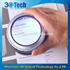 DH-86001 3 led light magnifier gift magnifying glass for elder