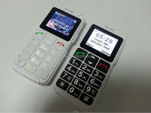 dual sim card cheap mobile phone with sos button, best price used sos cell phone
