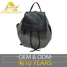 Good-Looking Latest Design Custom Fit Fashion Korean School Bags