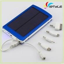 13800mah real capacity Portable Folding external laptop battery extender