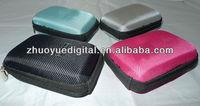 colorful camera case small nylon eva case/cover bag,photo bag Holster Bags,Camera Cover