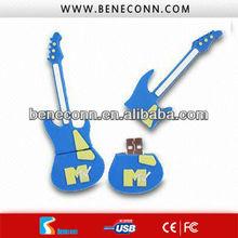 Blues guitar usb memory disk