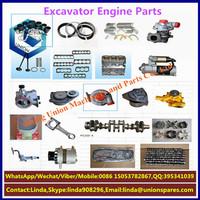 NT855 M11 K38 K19 K50 N14 NTC ISB ISL L10 V28 6C for cummins engine parts