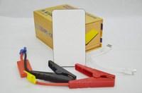 2015 hot sale mini car battery power booster jump starter multi-function jump starter