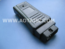 Professional vehicle box with Gourd handle j1962 socket 16 p obd interface