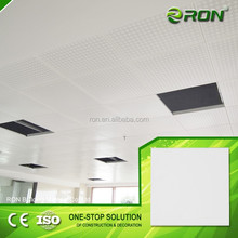 Hot Sell 600x600 square decorative ceiling