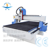 NC-1325 woodworking machine CNC router center with auto tool changer Car Molding 5 axis CNC Router