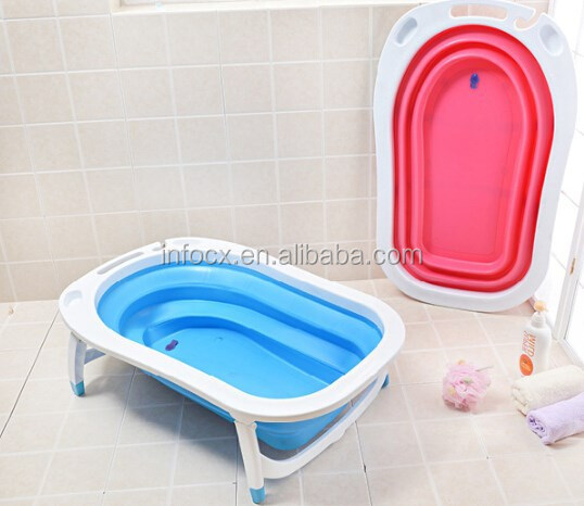 best selling folding baby bathtub portable baby bathtub buy baby bathtub fo. Black Bedroom Furniture Sets. Home Design Ideas