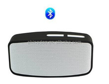 for mobile/computer/iphon/mp3/mp4 new design bluetooth speaker