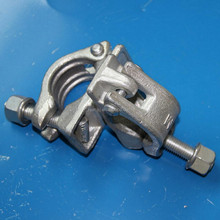 German Style Forged Swivel Clamp