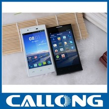 Original 4 inch mtk6572 dual core leagoo lead 4 android 3g phone mobile with 3mp camera china smartphone