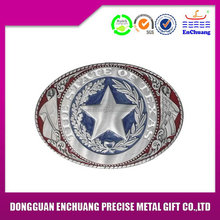 Customized best sell belt buckle ornament