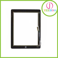 Touch screen for ipad 3,for ipad 3 digitizer,for ipad 3 touch glass replacement in top quality
