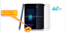 "oem 5.5"" x6 PLUS 4G FDD LTE Mobilephone MTK6752 64 bit Octa Core 2GB+16GB GPS 8.0MP+16.0MP Android 5.0 Phone 1920*1080"