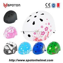 custom factory skateboard helmet, hot sell skate helmet