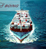 International sea freight cargo more than 16 years experience from china to UKRAINE----Skype: boingcobe