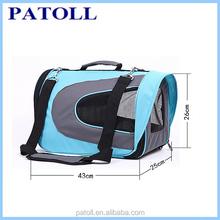 Factory wholesale price popular brand dog carry bag,pet carrier dog bag