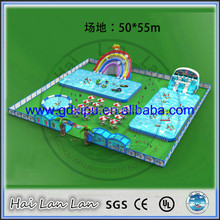 where to buy china wholes durable inflatable buoy for water park price