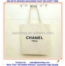 Yiwu factory promotion custom cotton bag,Cotton tote Bag ,Custom cotton shopping bag