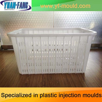 second hand plastic injection toys car parts mold for baby walker manufacturer