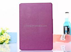 Stand Leather Cover For iPad Mini 1 2 3, For iPad Mini Pu Leather Cover