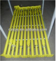 Adjustable Shoring/ Scaffolding Heavy duty Shoring prop/Steel Prop /Shoring support