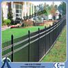 arts iron wrought steel garden building durability wrought iron fence