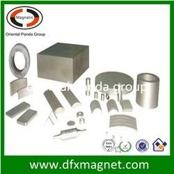 permanent neodymium motor magnet for sale