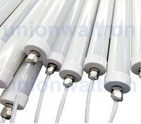 ip65 waterproof lighting fixtures blue neon tube lights for rooms 4ft t8 22w commercial lighting