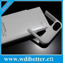 Power Case For iphone 5 5s Power Case Backup Battery Battery Case For Iphone 5/5S Charger Cover 2200mAh
