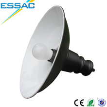 Good Price Black aluminium lamp shade For Supermarket/Restaurant