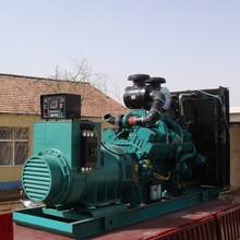 10KVA-2000KVA lister petter diesel generator set for hot sales
