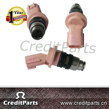 Pick color in Stock A46 Fuel Injectors repair for N issan Engine