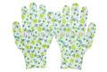Jardinero guantes/de algodón guantes de la mano/equipo de protección personal
