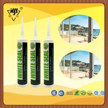 Super Multi-purpose Silicone Sealant And Rtv Slicone Rubber Adhesive Silicone Sealant