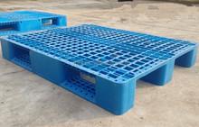 Plastic Display Pallet Rack
